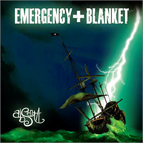 Emergency Blanket Absenta